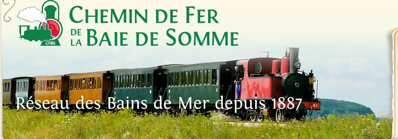 Train baie