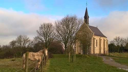 La chapelle dite des Marins